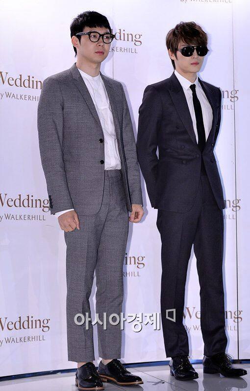 Yoochun and jaejoong_1