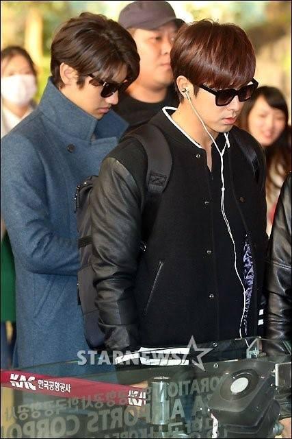 131025_TVXQ_Heading to Japan_19