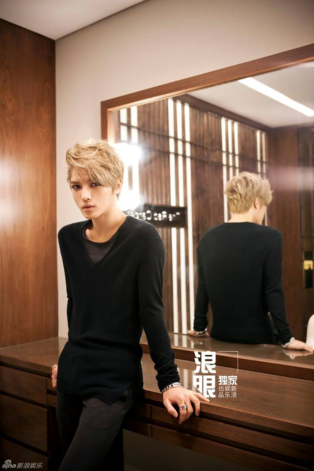 Jaejoong's Exclusive interview for Sina_1