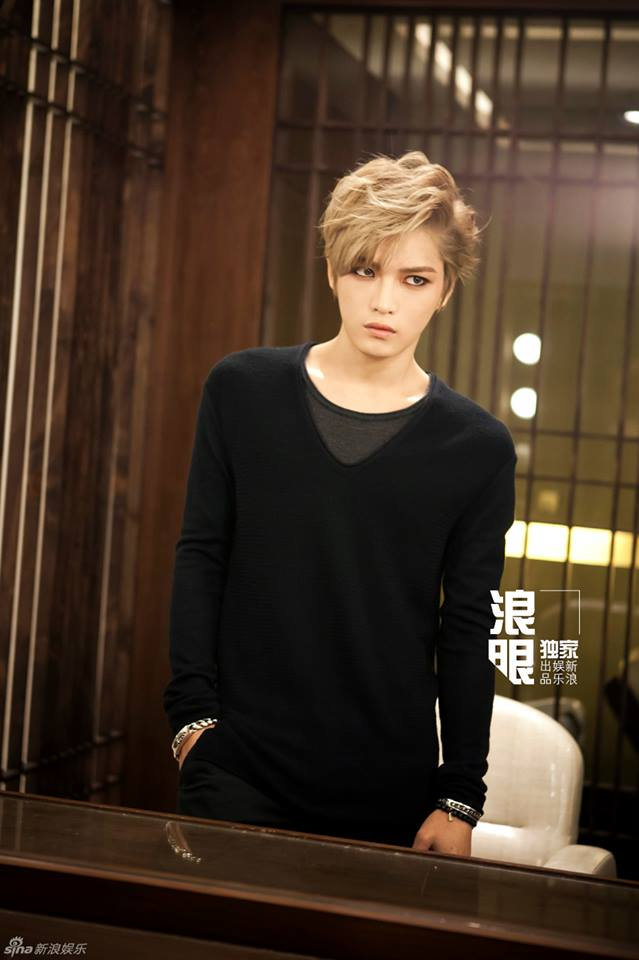 Jaejoong's Exclusive interview for Sina_13