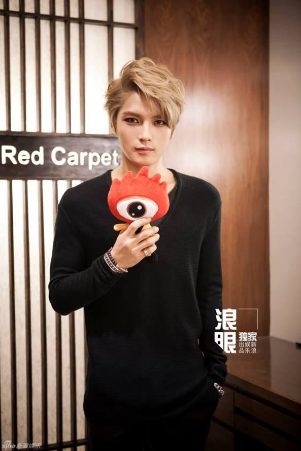 Jaejoong's Exclusive interview for Sina_14