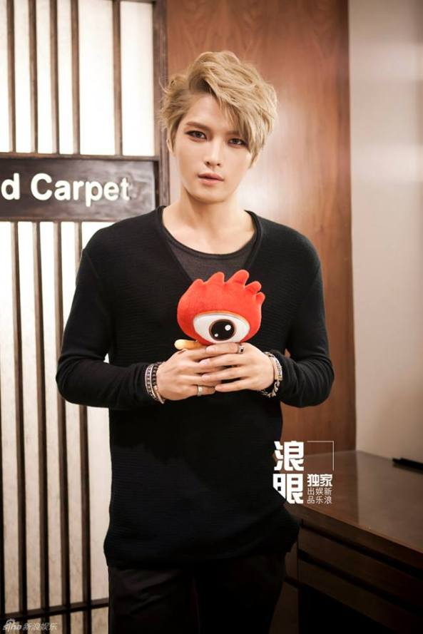 Jaejoong's Exclusive interview for Sina_15