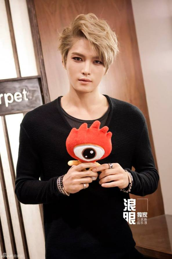 Jaejoong's Exclusive interview for Sina_16