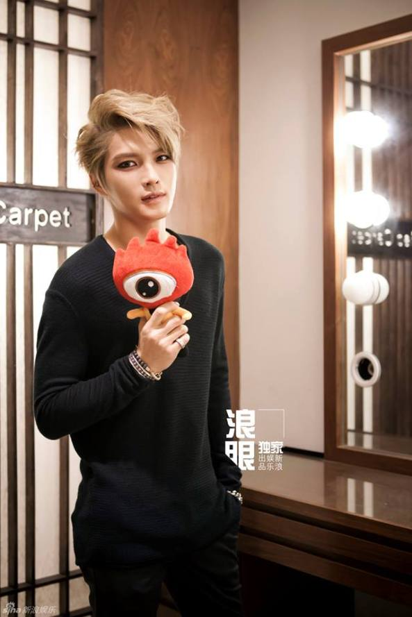 Jaejoong's Exclusive interview for Sina_17