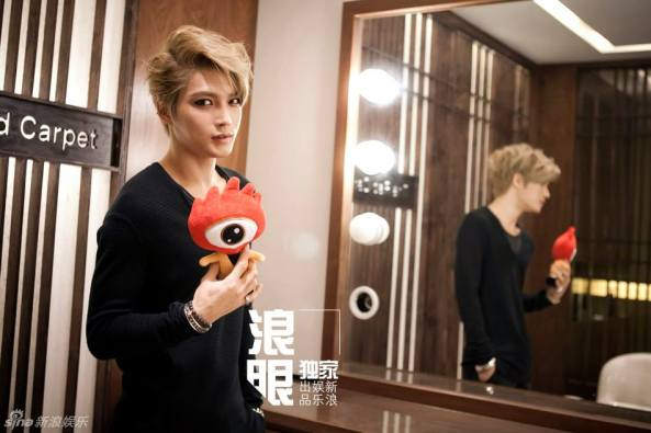 Jaejoong's Exclusive interview for Sina_18