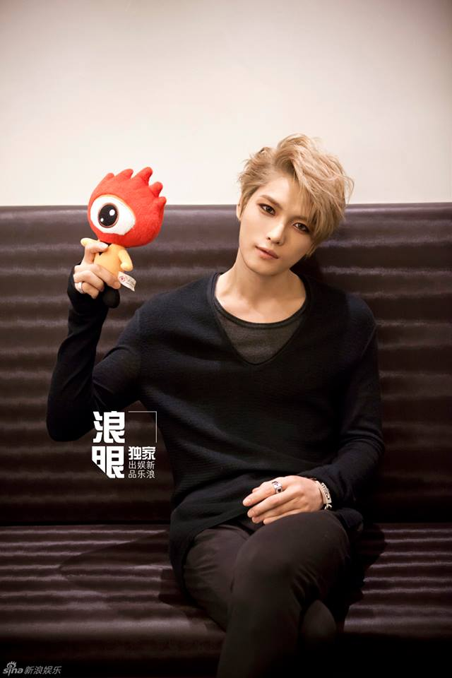 Jaejoong's Exclusive interview for Sina_19