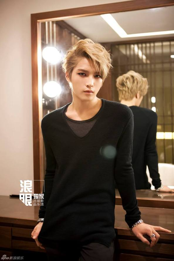 Jaejoong's Exclusive interview for Sina_2