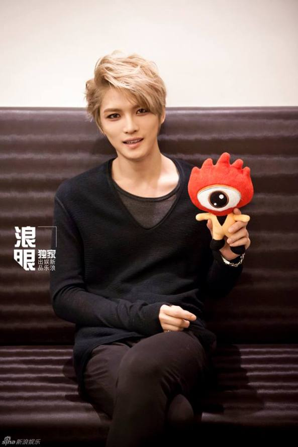 Jaejoong's Exclusive interview for Sina_20