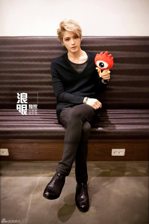Jaejoong's Exclusive interview for Sina_21