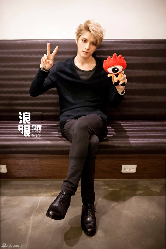 Jaejoong's Exclusive interview for Sina_22