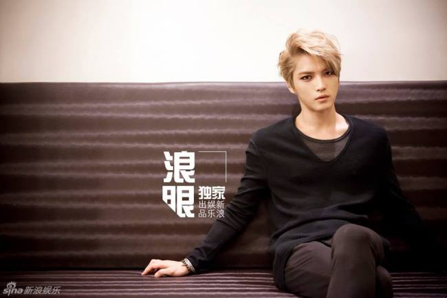 Jaejoong's Exclusive interview for Sina_23
