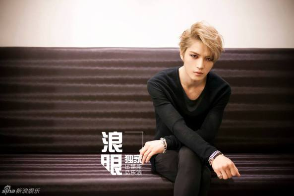 Jaejoong's Exclusive interview for Sina_24
