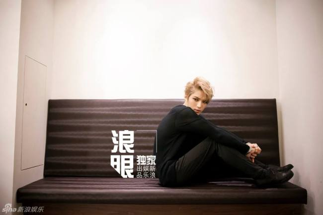 Jaejoong's Exclusive interview for Sina_26