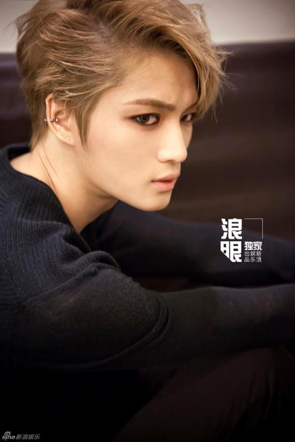 Jaejoong's Exclusive interview for Sina_27