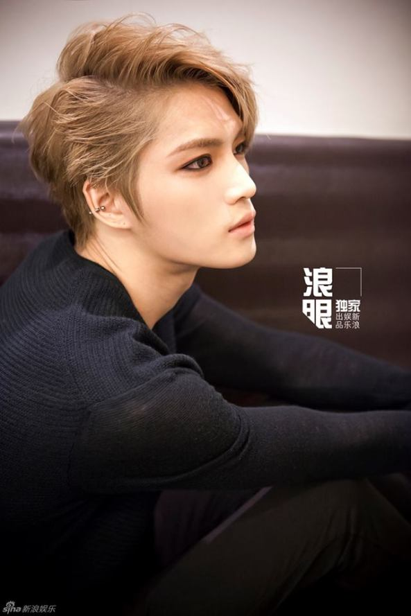 Jaejoong's Exclusive interview for Sina_28