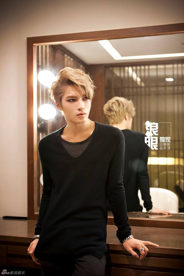 Jaejoong's Exclusive interview for Sina_3