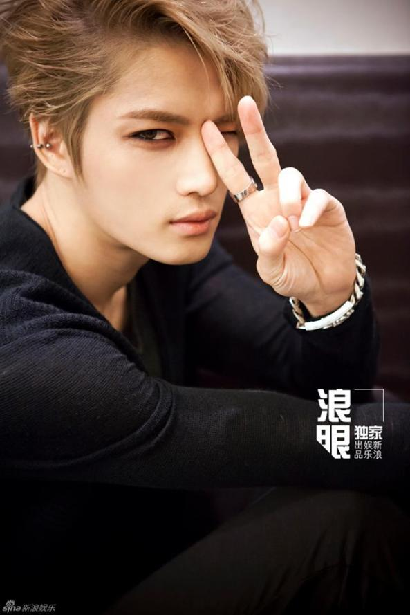 Jaejoong's Exclusive interview for Sina_31