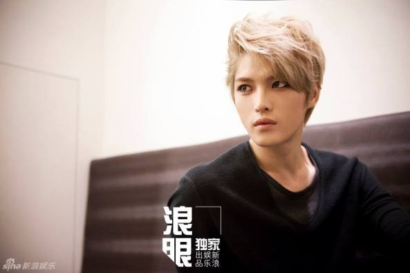 Jaejoong's Exclusive interview for Sina_34