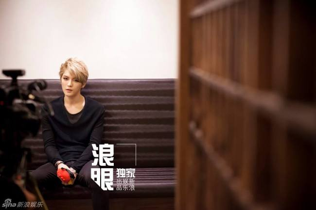 Jaejoong's Exclusive interview for Sina_37