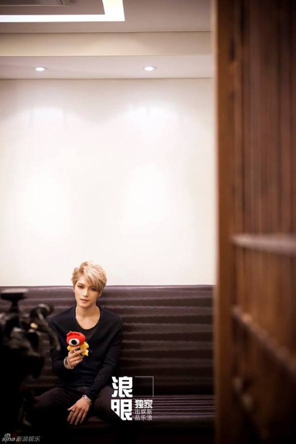 Jaejoong's Exclusive interview for Sina_39