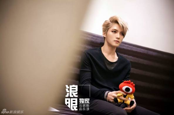 Jaejoong's Exclusive interview for Sina_41