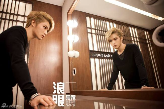 Jaejoong's Exclusive interview for Sina_5