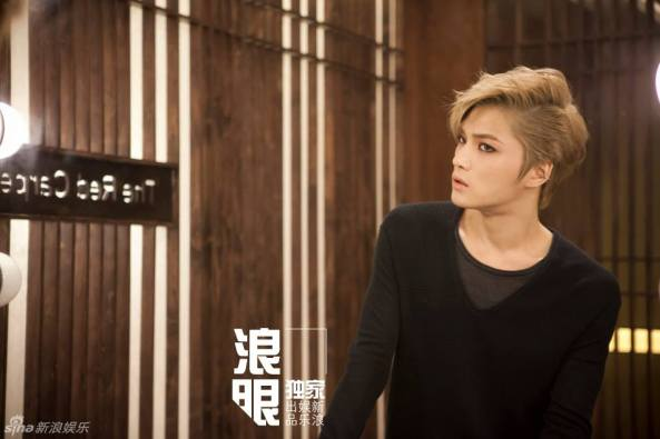 Jaejoong's Exclusive interview for Sina_8