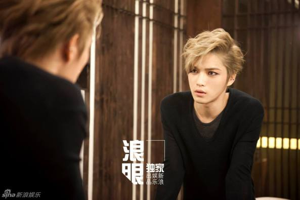 Jaejoong's Exclusive interview for Sina_9