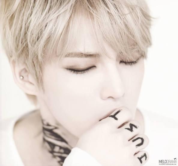 JAEJOONG's 'WWW' Album_1