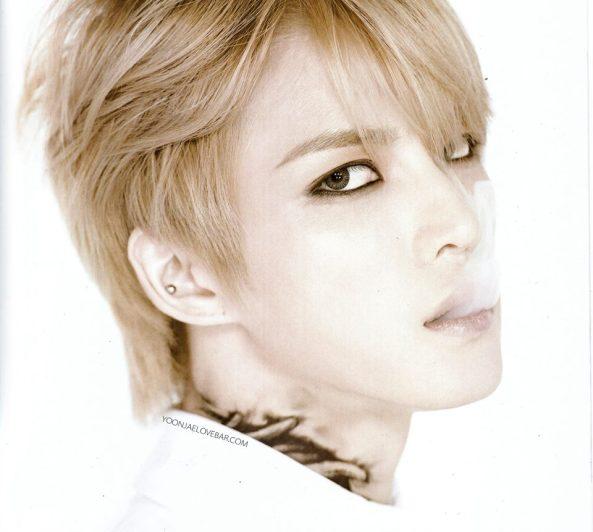 JAEJOONG's 'WWW' Album_10