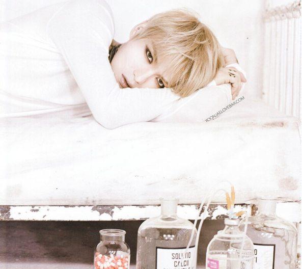 JAEJOONG's 'WWW' Album_12