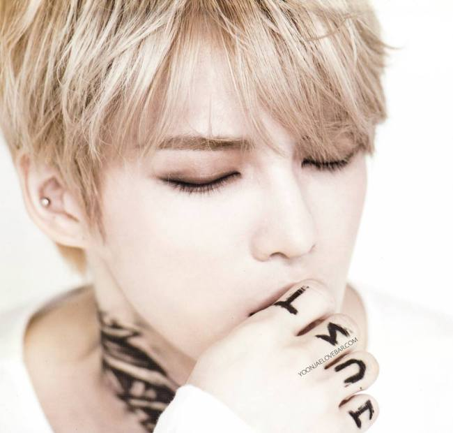 JAEJOONG's 'WWW' Album_6