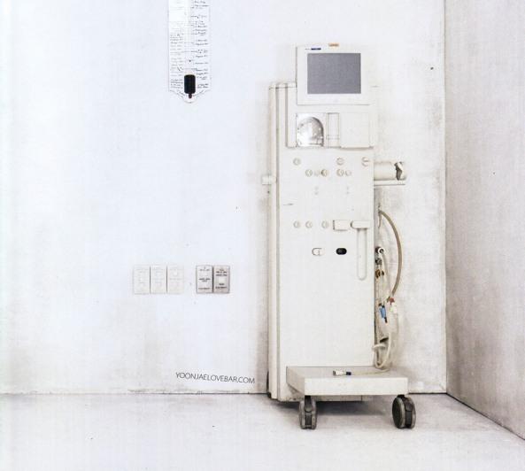 JAEJOONG's 'WWW' Album_9