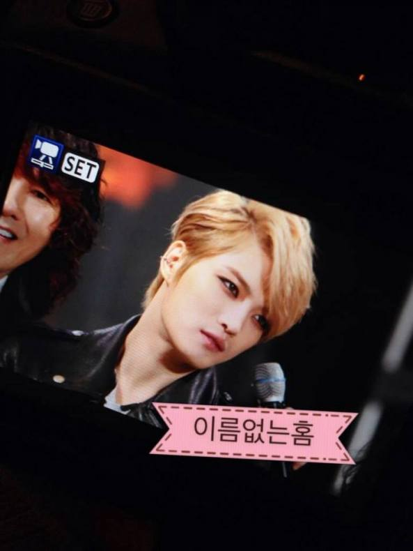[PIC] 131027 Jaejoong at Blue House 1