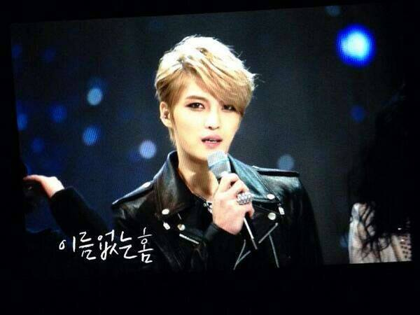 [PIC] 131027 Jaejoong at Blue House